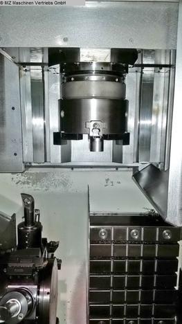 GILDEMEISTER CTV 250 V3 - 5