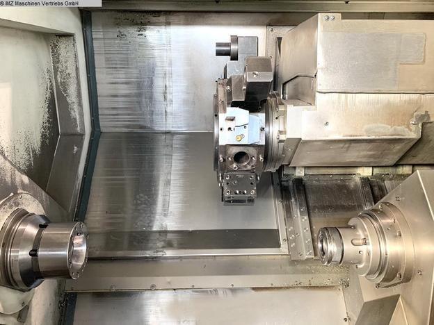 GILDEMEISTER CTX 420 linear V6 - 5