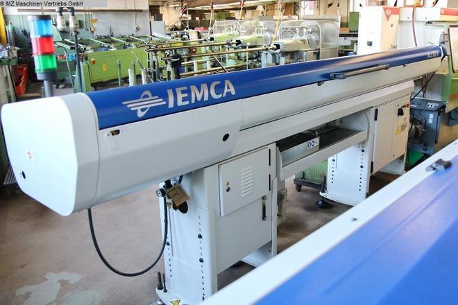 IEMCA Boss 332-E 32 N - 5