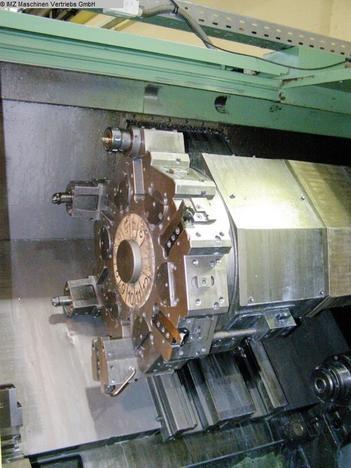 MORI SEIKI SL 35 M 750 - 5