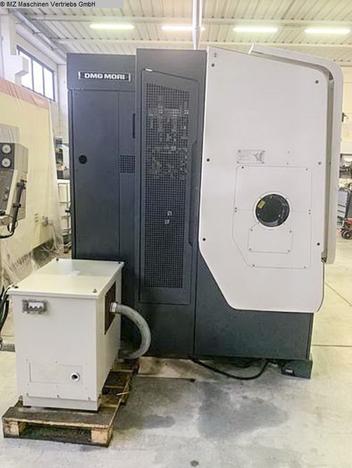 DMG MORI NLX 2500 SY / 700 - 5