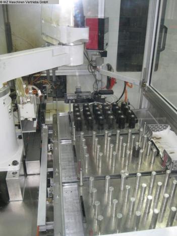 GLEASON HURTH ZH 125 CNC E - 5