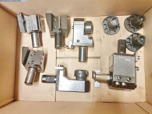 INDEX C 65 SpeedLine - 6