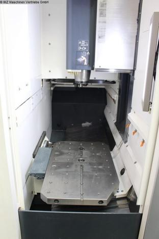 DECKEL MAHO DMC 635 V/P - 6