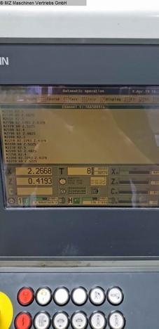 GILDEMEISTER CTX 400 S2 V3 - 6