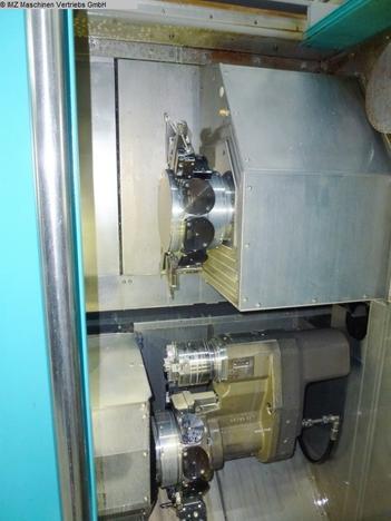 INDEX SpeedLine ABC 65 - 6