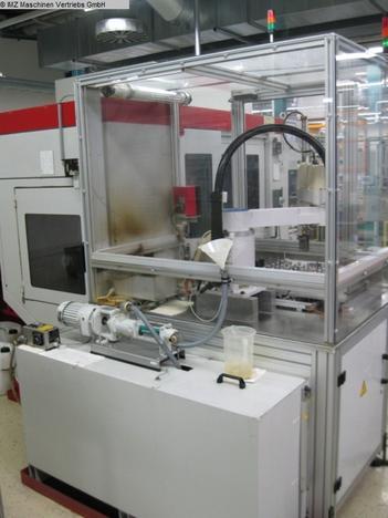 GLEASON HURTH ZH 125 CNC E - 6
