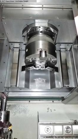 GILDEMEISTER CTV 250 V3 - 7
