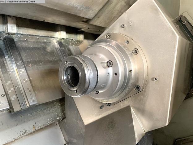 GILDEMEISTER CTX 420 linear V6 - 7