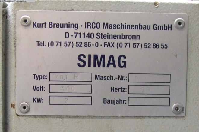 BREUNING IRCO SiMag 70.1 R - 8