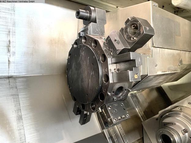 GILDEMEISTER CTX 420 linear V6 - 8