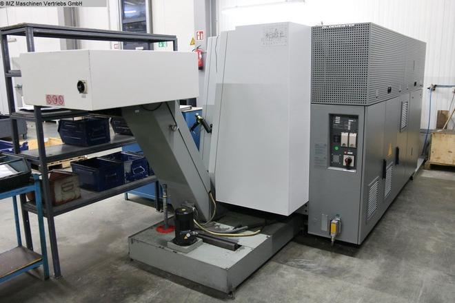 GILDEMEISTER CTX 410 V3 - 8