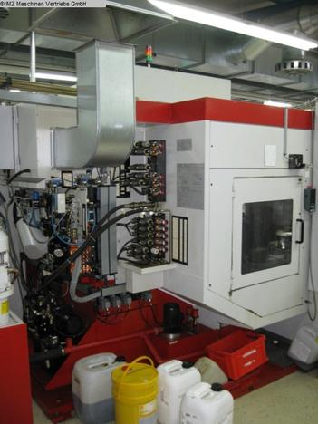 GLEASON HURTH ZH 125 CNC E - 8