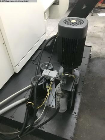DMG MORI CMX 800 V - 9