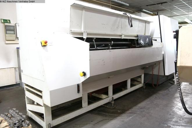 GILDEMEISTER GMX 400 linear - 9