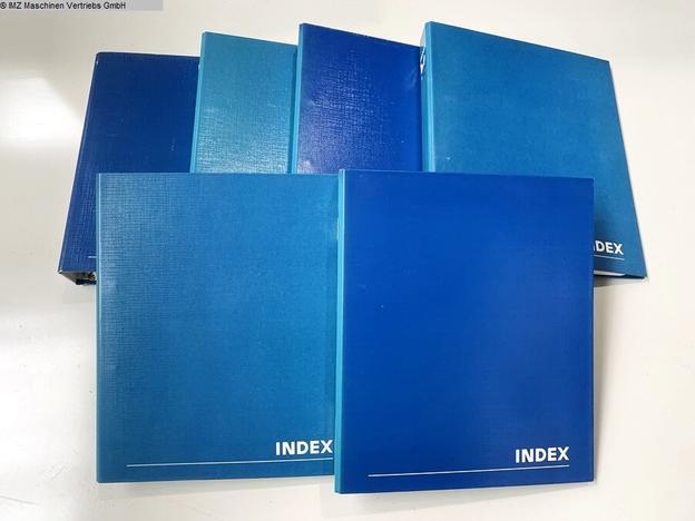 INDEX ABC 60 (*1158) - 9
