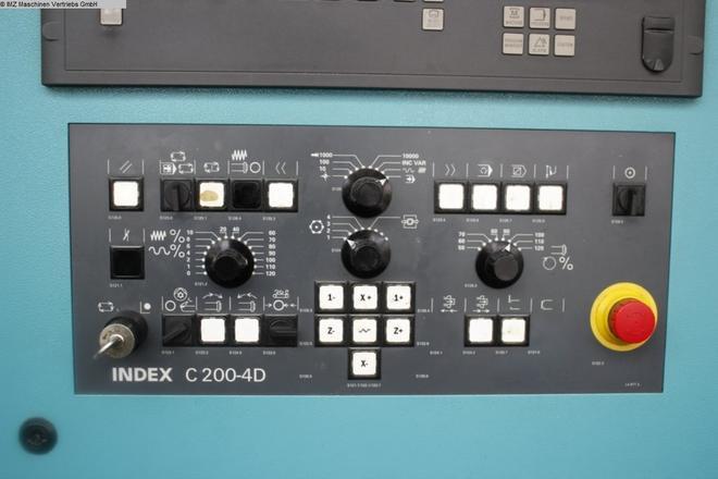 INDEX C 65 SpeedLine (084) - 9