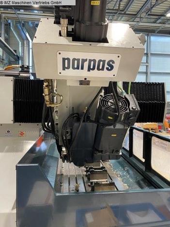PARPAS CFS - 9
