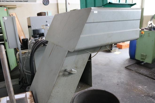 GILDEMEISTER GMX 400 linear - 10