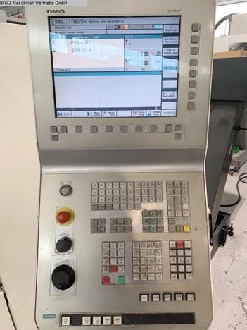 DMG MORI SEIKI CTX 310 eco V1 - 3