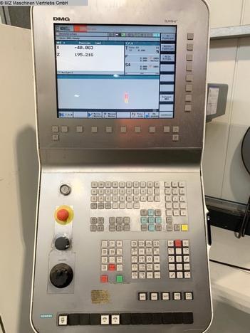 DMG CTX 310 eco V3 (22E) - 3