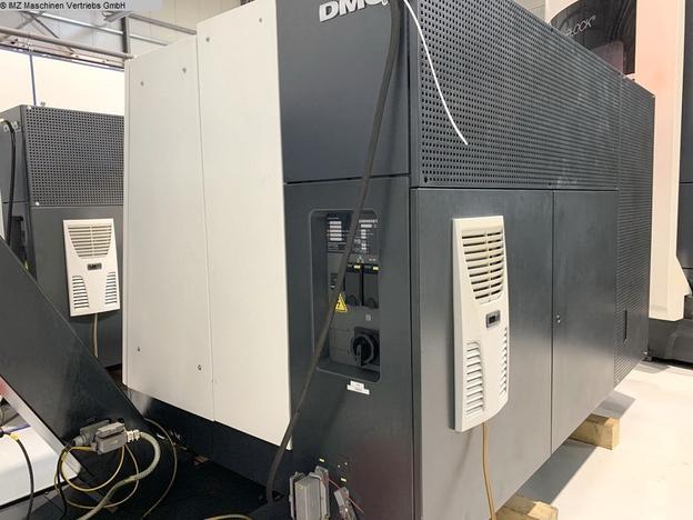 DMG CTX 310 eco V3 (22E) - 8