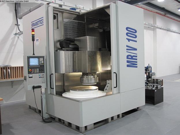FAVRETTO MR/V 100 - 1