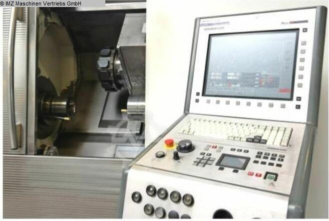 GILDEMEISTER CTX 320 linear V6 - 2
