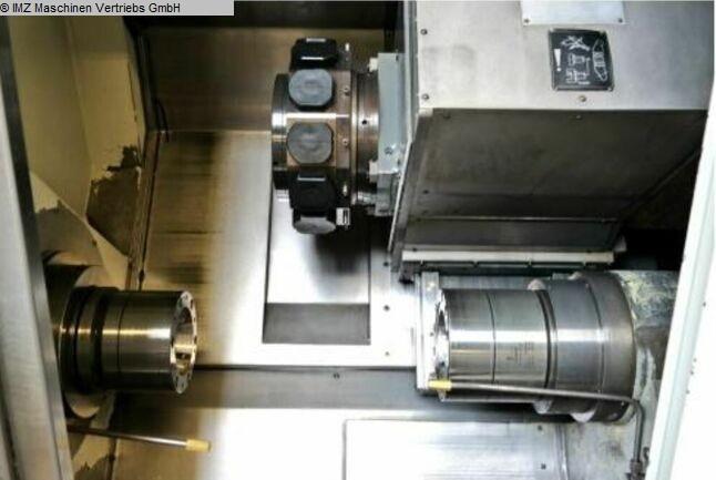 GILDEMEISTER CTX 320 linear V6 - 4