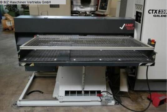 GILDEMEISTER CTX 320 linear V6 - 7