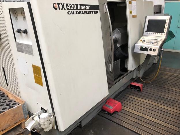 GILDEMEISTER CTX 420 Y - 1
