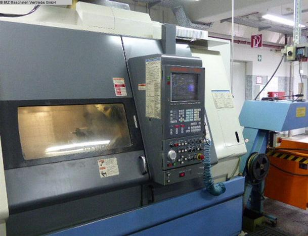 MAZAK Integrex 30 Y (CNC CNC Turning- and Milling Center