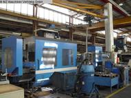 Bed Type Milling Machine - Universal