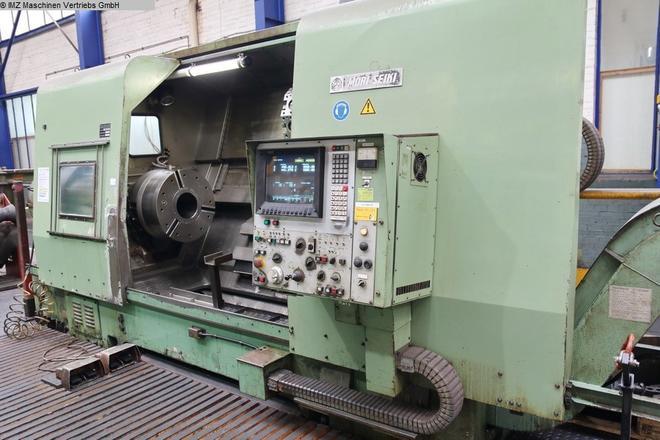 MORI SEIKI SL 7 B BigBore (CNC CNC Lathe) - IMZ Maschinen