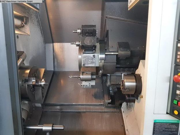 MORI SEIKI NL 2500 SY / 700 (CNC CNC Turning- and Milling