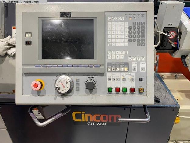 CITIZEN CinCom M20 - 4