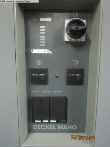 DECKEL MAHO DMU 80 T - 5