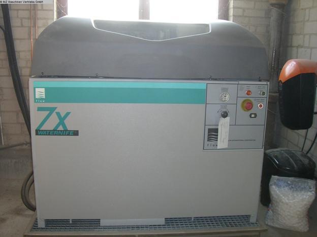 FLOW Mach 2 C 20/30 (CNC Water Jet Cutting Machine) - IMZ
